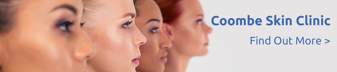 Coombe Skin Clinic - Find Out More